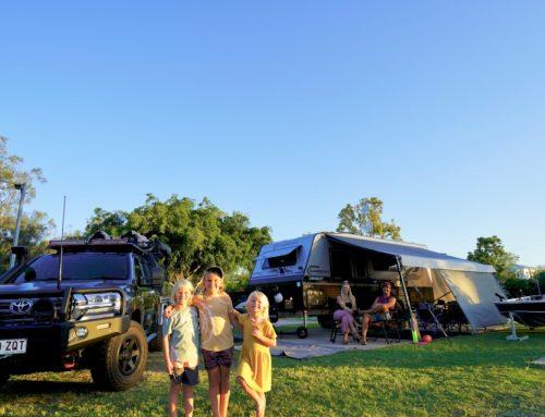 Trip In A Van & Sunseeker Caravans